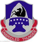 STICKER US ARMY UNIT 63d Aviation Brigade