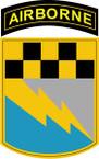 STICKER US ARMY UNIT 525th Military Intelligence Brigade SHIELD