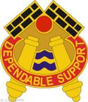 STICKER US ARMY UNIT 479th Field Artillery Brigade