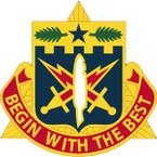 STICKER US ARMY UNIT 46th Adjutant General Battalion