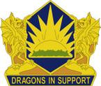 STICKER US ARMY UNIT 404TH Chemical Brigade