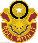 STICKER US ARMY UNIT 353th Transportation Battalion