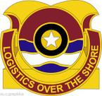 STICKER US ARMY UNIT 348th Transportation Battalion