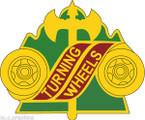 STICKER US ARMY UNIT 344th Transportation Battalion