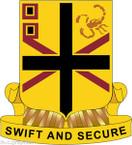 STICKER US ARMY UNIT 254th Transportation Battalion
