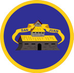 STICKER US ARMY UNIT 24th Infantry Regiment
