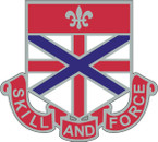 STICKER US ARMY UNIT 192nd Chemical Battalion