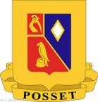 STICKER US ARMY UNIT 164th Transportation Battalion