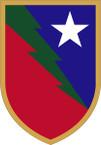 STICKER US ARMY UNIT 136th Maneuver Enhancement Brigade SHIELD