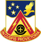 STICKER US ARMY UNIT  916th Contengency Contracting Battalion
