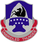STICKER US ARMY UNIT  63d Aviation Brigade