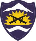 STICKER US ARMY NATIONAL GUARD Oregon