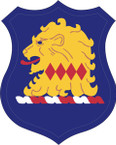 STICKER US ARMY NATIONAL GUARD New Jersey