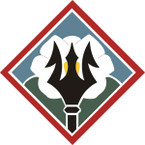 STICKER US ARMY NATIONAL GUARD Mississippi