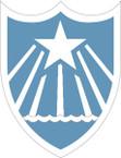 STICKER US ARMY NATIONAL GUARD Minnesota