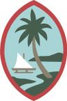 STICKER US ARMY NATIONAL GUARD Guam