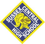 STICKER US ARMY JROTC - Sussex Central Senior High School