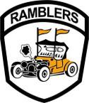 STICKER US ARMY   JROTC - LaFayette High School