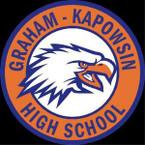 STICKER US ARMY   JROTC - Graham-Kapowsin High School