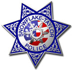 STICKER CIVIL TAYLOR POLICE