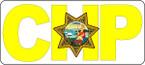 STICKER California Highway Patrol CHP
