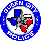 STICKER CIVIL QUEEN CITY POLICE