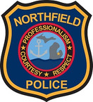 STICKER CIVIL NORTHFIELD POLICE DEPARTMENT
