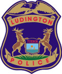 STICKER CIVIL LUDINGTON POLICE DEPARTMENT