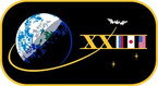 STICKER ISS Expedition  23