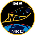 STICKER ISS Expedition  14