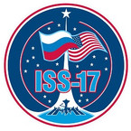 STICKER ISS Expedition   17
