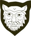 STICKER British SSI - Shropshire Yeomanry
