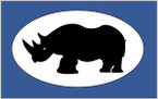 STICKER British SSI - 6th Armoured Brigade - REME
