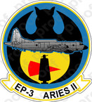 STICKER USN EP 3 ARIES2