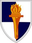 STICKERS US ARMY UNIT 356th Civil Affairs Brigade