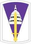 STICKERS US ARMY UNIT 354th Civil Affairs Brigade