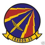STICKER USN VT  86 Training Squadron