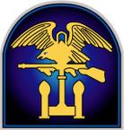 STICKER USN VET U.S. NAVAL AMPHIBIOUS BLUE