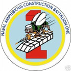 STICKER USN UNIT NAVAL AMPHIBIOUS CONSTRUCTION1