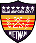 STICKER USN UNIT Naval Advisory Group