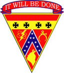 STICKER USAF 9TH RECONNASSIANCE WING FIELD MAINTENACE SQUADRON