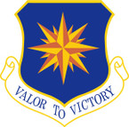 STICKER USAF 34TH TRAINING WING