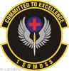 STICKER USAF 1ST SOMDSS