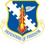 STICKER USAF 182nd Airlift Wing