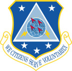 STICKER USAF 180TH FIGHTER WING
