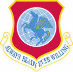 STICKER USAF 139th Airlift Wing B