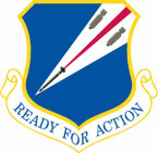 STICKER USAF 131st Fighter Wing