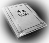 Heirloom Family Bible