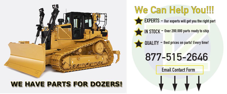 Dozer Parts