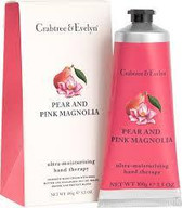 Crabtree & Evelyn Pear & Pink Magnolia Hand Therapy